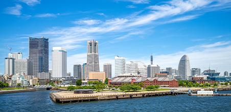 横浜で開催